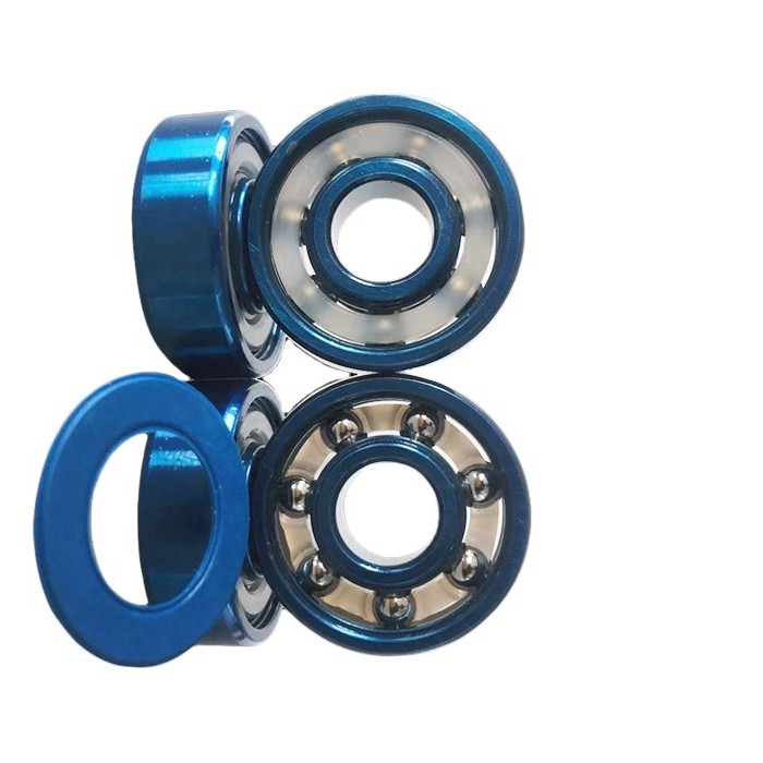 High Precision Bearings Original NTN Koyo NSK SKF FAG Koyo NACHI Bearing Distributor 6000 Series 6200 Series 6300 Series 6400 Large Stocks Motorcycle Bearing
