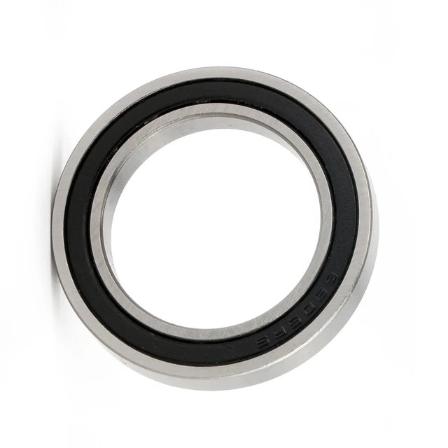 High Quality Nu 212 Cylindrical Roller Bearing Nu 204 Snap Ring Cylindrical Roller Bearing