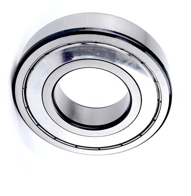 Chrome Steel Original SKF Ball Bearing with High Precision 6312 6314 6316 6318 6320