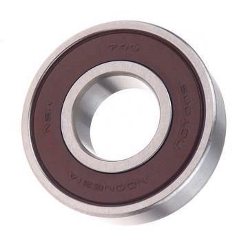 Flanged Thin Wall Deep Groove Ball Bearings F6700 2RS, F6701 2RS, F6702 2RS, F6800 2RS, F6801 2RS, F6802 2RS, F6900 2RS, F6901 2RS, F6902 2RS ABEC-1