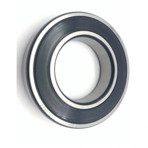 Nu344m Cylindrical Roller Bearing, Abec-1, 220X460X88mm #1 image