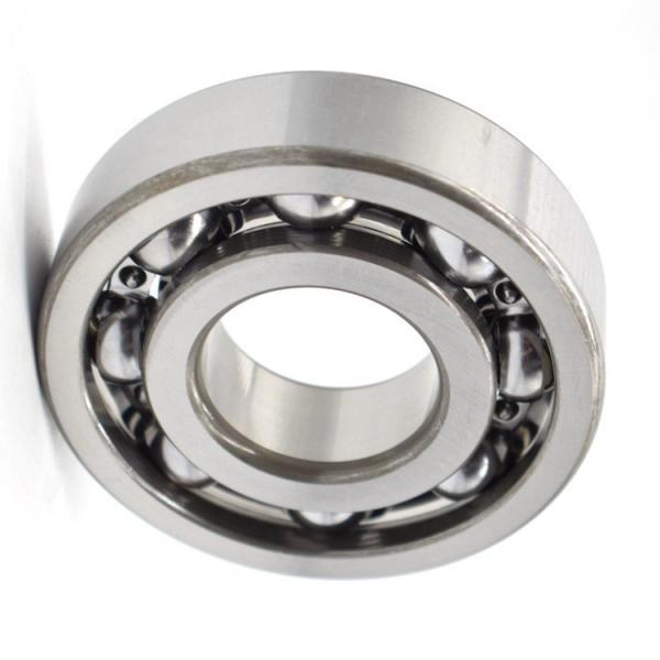 30207-O&Kai Taper Roller Bearing SKF NTN NSK NACHI Koyo Timken, ISO #1 image