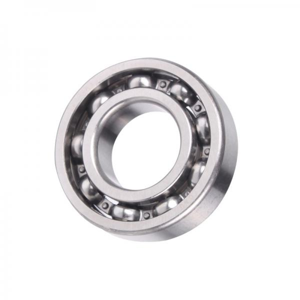 15*32*9mm 6002 Single Row Deep Groove Ball Bearing for Agricultural Machine Pump Motor Auto Motorcycle Bicycle Industry #1 image