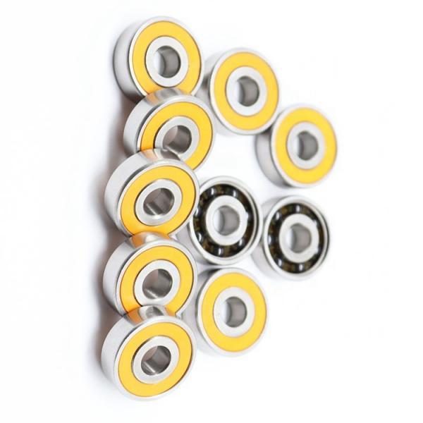 SKF, NSK, NTN, Koyo NACHI China Factory P5 Quality Zz, 2RS, Rz, Open, 608zz 6001 6002 6003 6004 6201 6202 6305 6203 6208 6315 6314 Deep Groove Ball Bearing #1 image