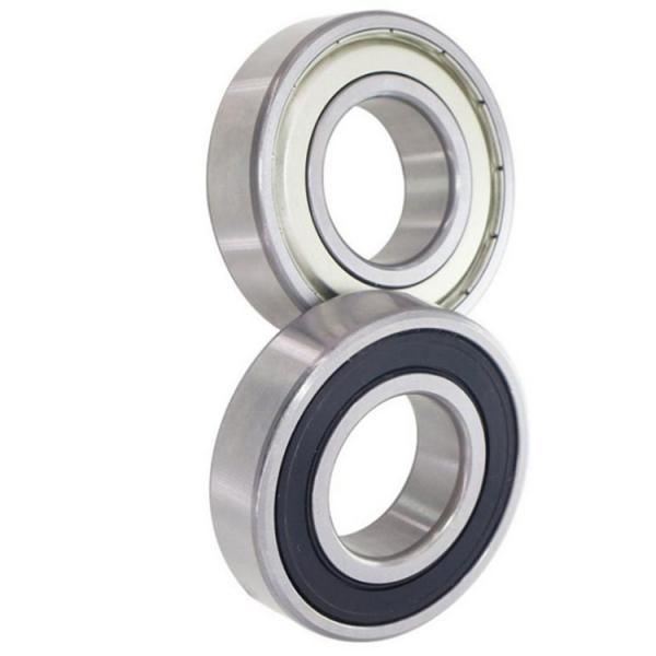 Single Row/Double Row/Four Rows High Temperature Taper Roller Bearing China Manufacturer (30202 30203 30204 30205 30203 30207 30208 30209 30210 30302 30203 #1 image