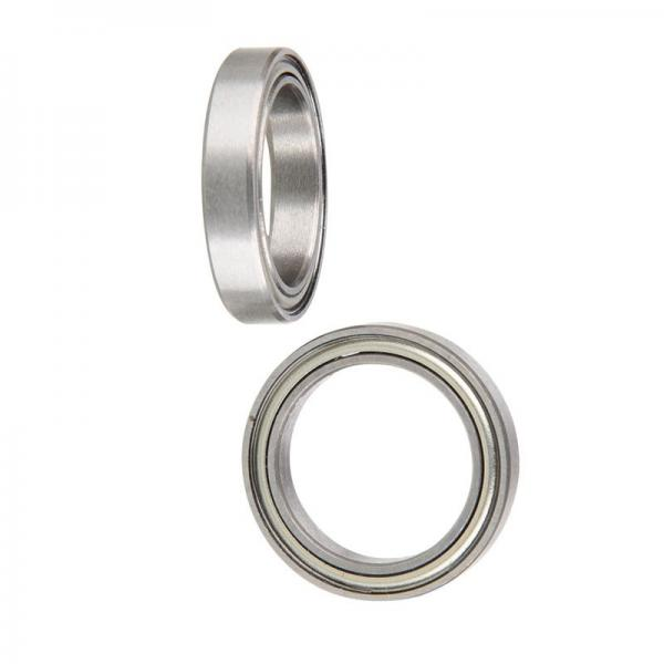 Bearing Steel Bearings Tapered Roller Bearing 30205 30206 30207 30208 #1 image