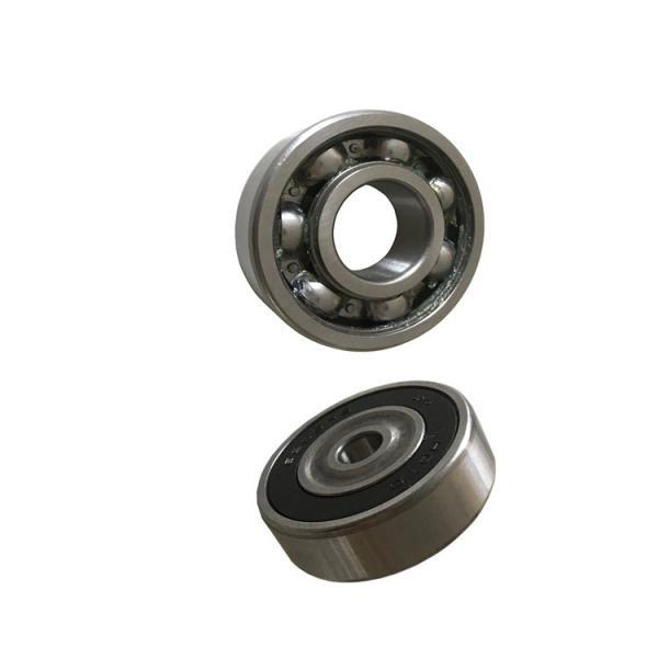 SKF/Koyo/NACHI 6319 2RS Engine Parts Deep Groove Ball Bearings #1 image