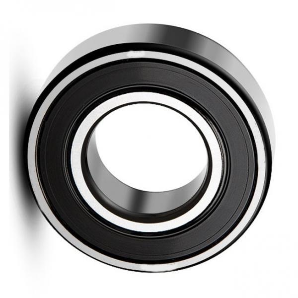 Bearing Original SKF Deep Groove Ball Bearing Auto Motor Ball Bearing (6200-2RS 6201-2RS 6202-2RS 6203-2RS 6204-2RS 6205-2RS) #1 image