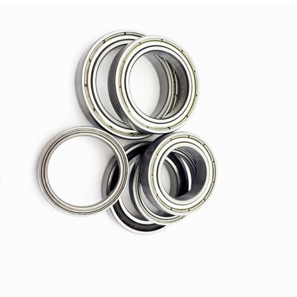 6309 2RS 6309 ZZ SKF deep groove ball bearings 6309 #1 image