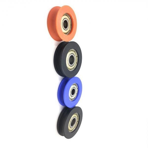 Roller bearing NU2309 ECP SKF NTN cylindrical roller bearings SKF NU bearing #1 image