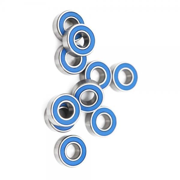 SKF Timken NSK NTN Koyo NACHI THK Snr Hiwin Deep Groove Ball Bearing Tapered Roller Bearing Spherical Roller Bearingwheel Hub Bearing 6201 6203 6205 6203z #1 image