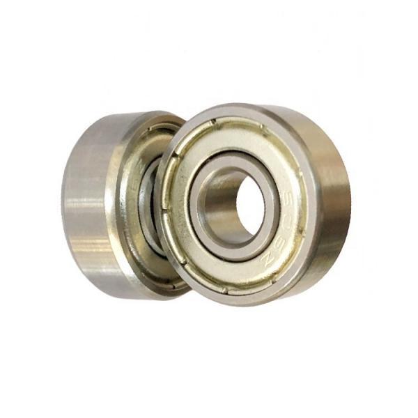 Deep Groove Ball Bearing, 6201 6202 6203 6204 6205 6206, Bearing Steel, SKF, NSK, NTN, Auto, Motorcycle, Home Electronics, Motor. #1 image