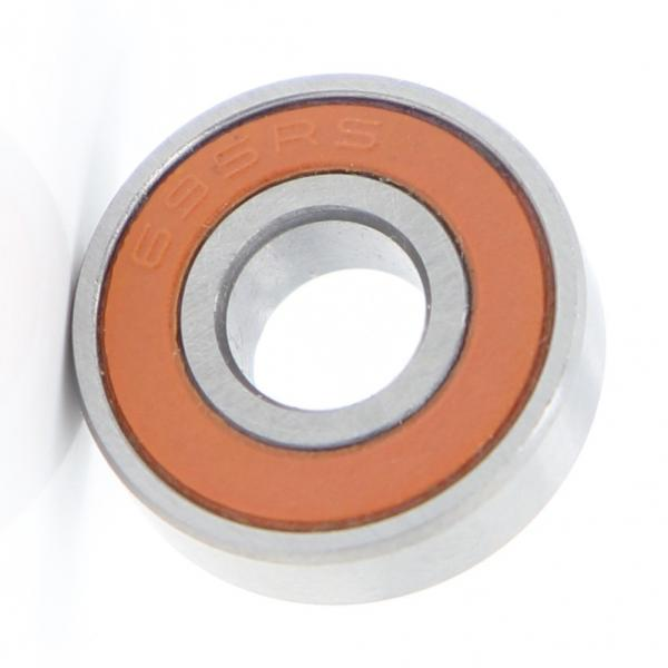 61904 2RS, 61904 RS, 61904zz, 61904 Zz, 61904-2z, 6904 2RS, 6904 Zz, 6904zz C3 Thin Section Deep Groove Ball Bearing #1 image