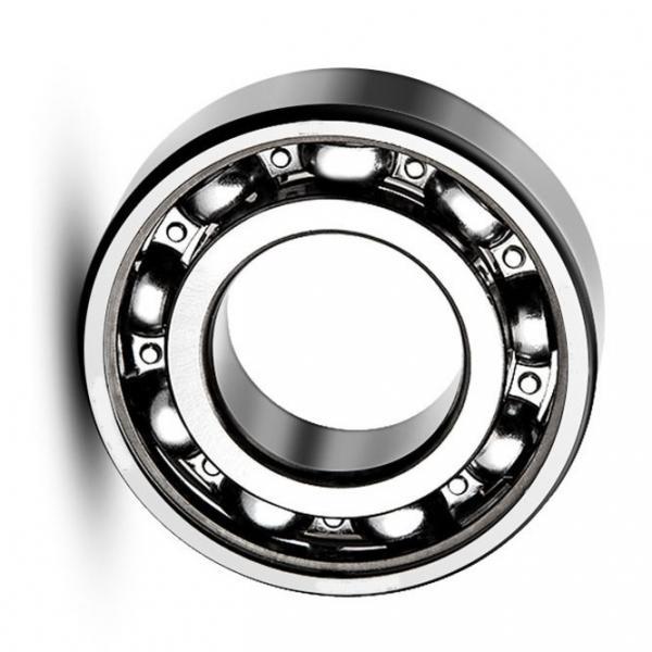 Distributor SKF Timken NSK NTN Koyo NACHI Mcgill THK IKO Deep Groove Ball Bearing 6000 Series 6200 Series #1 image