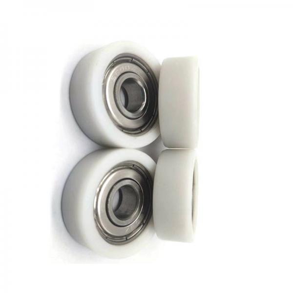 NTN Hm807049/Hm807010 Taper Roller Bearing #1 image