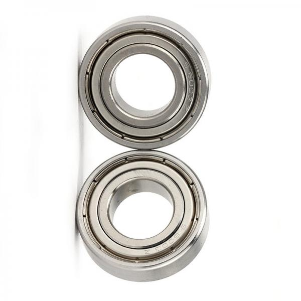 Hot Sale China Manufacturer Pillow Block Ball Bearing UCP209 Bearings #1 image