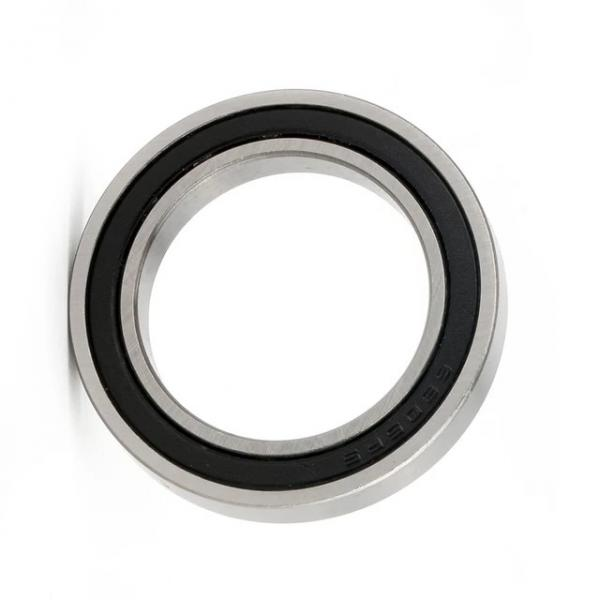 High Quality Nu 212 Cylindrical Roller Bearing Nu 204 Snap Ring Cylindrical Roller Bearing #1 image