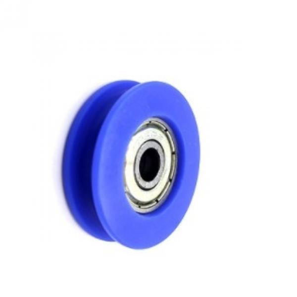 High Performance Nu 204 Ecp Bearing for Vibrating Screen #1 image