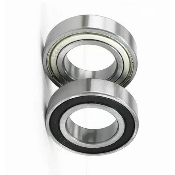SKF 62206-2RS Automobile Ball Bearing, Agricuture Bearing 62208, 62207, 62205, 62203 2RS Zz #1 image