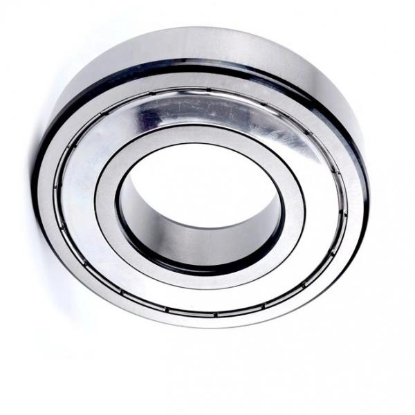 SKF Insulated Ball Bearings 6316 M/C3vl0241 Deep Groove Ball Bearing #1 image