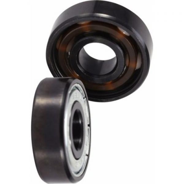 Yoke Type Track Roller Bearing Based on German Tech (NAST6/NAST8/NAST10/NAST12/NAST15/NAST17/NAST20/NAST25/NAST30/NAST35/NAST40/NAST45) #1 image