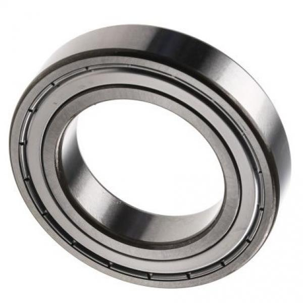 Track Roller Bearing F-618912 Needle Roller Bearing with Flange #1 image