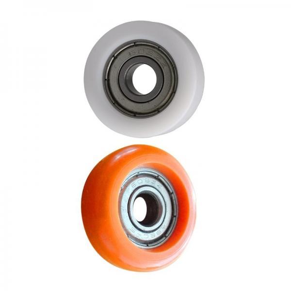 Hot sale 51206 thrust ball bearing size chart and price chart #1 image